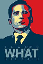 Posters USA - The Office TV Series Show Poster GLOSSY FINISH - TVS379 (24