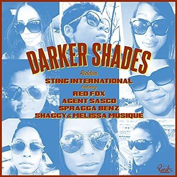 Darker Shades Riddim - EP