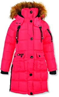 Best pink canada goose parka Reviews