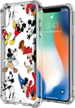iphone x cover disney