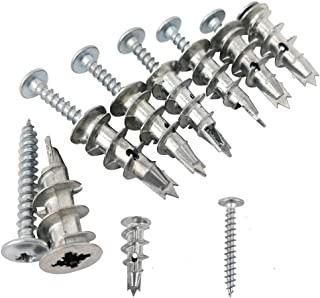 Best gypsum screw for metal Reviews