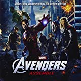Avengers Assemble (Original Soundtrack)