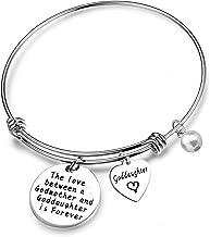 Ensianth Remember I Love You Mom Bracelet de manchette pour la f/ête cadeau Mom Cadeau
