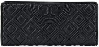 Luxury Fashion | Tory Burch Womens 54295001 Black Wallet | Fall Winter 19