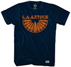 Los Angeles Aztecs Phoenix NASL Soccer Vintage T-shirt