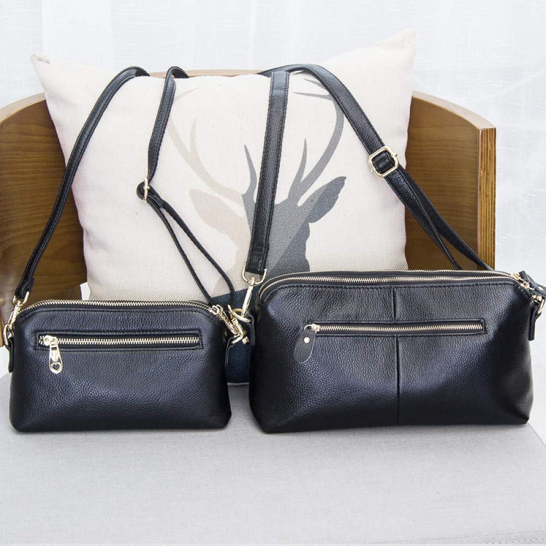 JQSM Clutch Bag Style Fashion Trend Women Handbag Messenger Bag Dual Purpose Leisure Bag