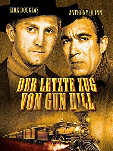 Der Letzte Zug Von Gun Hill [dt./OV]