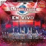 La Arrolladora Banda Limon En Vivo Desde El Coloso De Reforma Deluxe Edition (Blu Ray + CD)