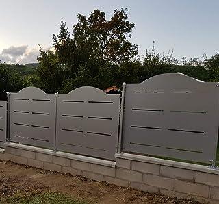 Recinzione Giardino In Ferro.Amazon It Recinzione In Ferro Giardino E Giardinaggio