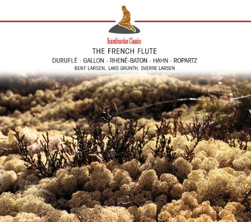The French Flute