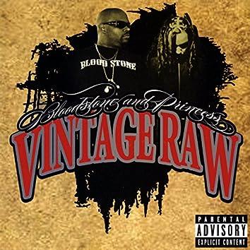 Vintage Raw