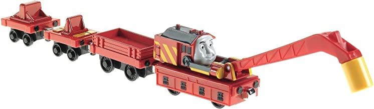 Fisher-Price Thomas & Friends Take-n-Play, Rocky Search and Rescue