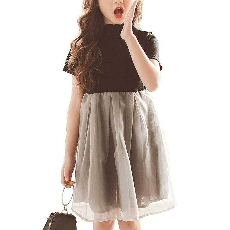 [エスポワール エース] キッズ 服 フォーマル 女の子 ワンピース 冠婚葬祭