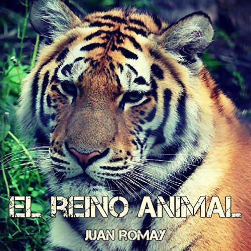 El reino animal audiobook cover art