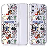 JOYLAND Silicone Gel Rubber Shockproof Phone Case Protective Cover Shell Bumper for iPhone 7/iPhone 8