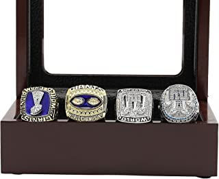 Best super bowl ring new york giants Reviews
