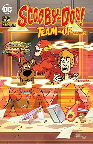 Scooby-Doo Team-Up Vol. 3