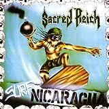 Surf Nicaragua [Import USA]