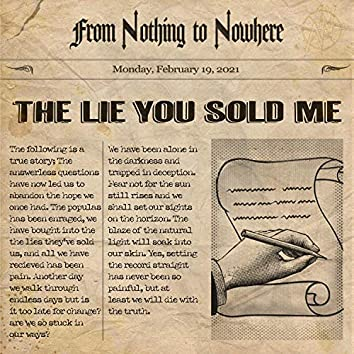 The Lie You Sold Me