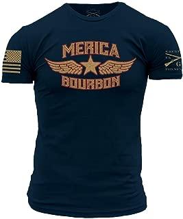 bourbon whiskey t shirts