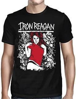 Iron Reagan Faye Iron Reagan T-Shirt-S