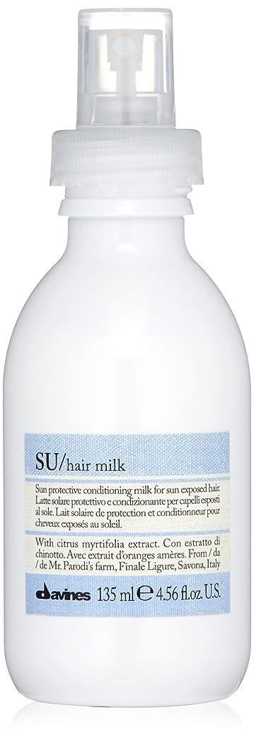 ブレンド承知しましたローズ髪のミルクミルクソーラーprottettivo 135ミリリットル新しいパック - エディション2018年のDavines