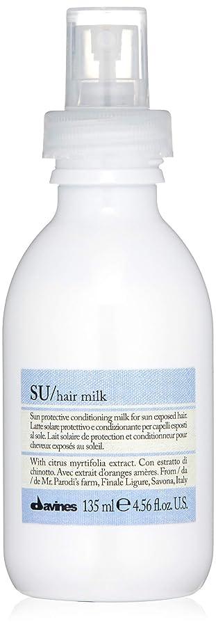 釈義にんじん癒す髪のミルクミルクソーラーprottettivo 135ミリリットル新しいパック - エディション2018年のDavines