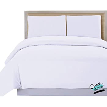 DHestia Hostelería - Funda Nórdica para Edredón Blanca Hotel 100 ...