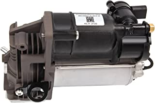 INEEDUP164 320 12 04Air Suspension Compressor Airmatic Air Pump Replacement Fit for 2007-2009 Mercedes-Benz GL320/ 2010-2012 Mercedes-Benz GL350/ 2007-2012 Mercedes-Benz GL450/ 2008-2011 Mercedes-Benz