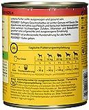 Pedigree Adult Hundefutter Rind, Gemüse und Nudeln – Saftiges Geschnetzeltes, 12 Dosen (12 x 800 g) - 2