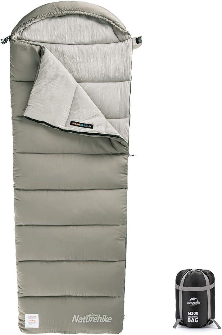Sale Special Price Naturehike Camping Sleeping Bag - Weather Cool Warm Season Branded goods 3