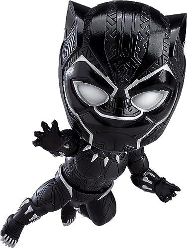 Good Smile Company NendGoldid Avengers Infinity War schwarz Panther Infinity Edition