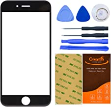 Best iphone 6 screen replacement glass Reviews