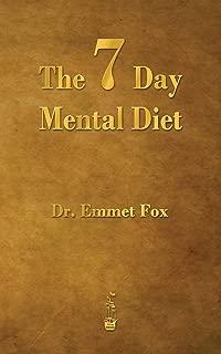 Best 7 day mental diet free Reviews