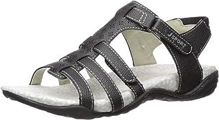 JSport by Jambu Women's Mia Flat Sandal