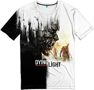 dying light shirt