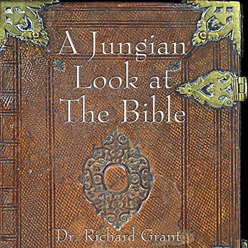 A Jungian Look at the Bible audiobook cover art