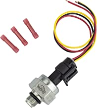 YAOPEI 7.3 ICP Sensor for 1995-2003 Ford 7.3L Powerstroke with Pigtail Harness Kit Injector Control Pressure Sensor 1807329C92 ICP102