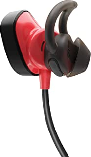 Bose 762518-0010 Inalámbrico In-ear Poder Rojo