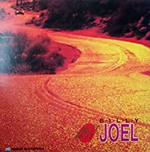 BILLY JOEL, BEST OF THE BEST, LP, KOR, 1990, B+(VG)