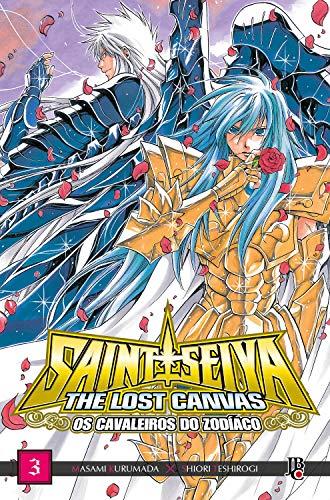 Cavaleiros do Zodíaco - Lost Canvas Especial - Vol. 3