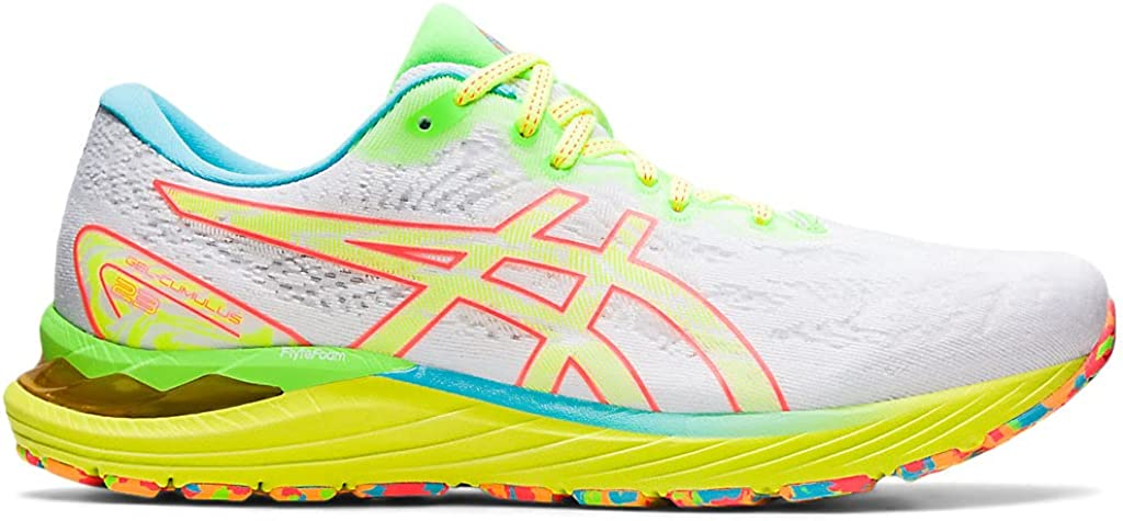 Branded goods Ranking TOP5 ASICS Men's Gel-Cumulus 23 Running Shoes