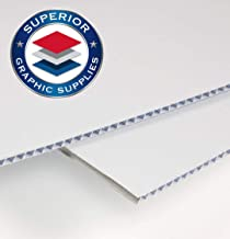 corrugated plastic sheets 48 x 96