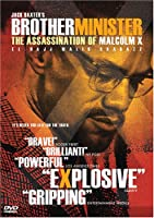 Brother Minister: Assassination of Malcolm X [DVD]