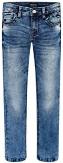 Mayoral Pantalon Tejano Super Slim niño Modelo 6513
