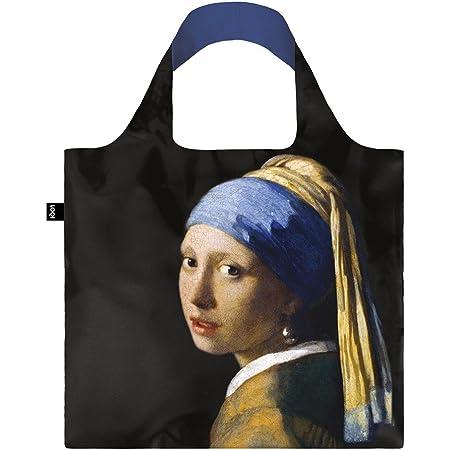 LOQI Museum Johannes Vermeer Einkaufstaschen
