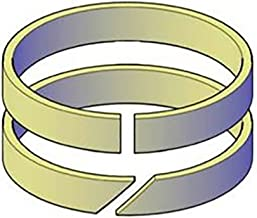 TH102825 New Wear Ring Arm Bucket for John Deere Excavator 790 792 TH106316