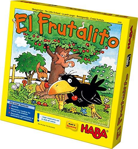 HABA Frutalito-ESP (4996)