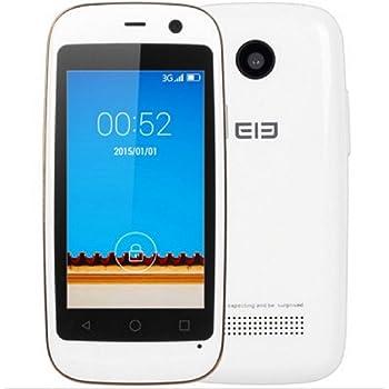 Elephone Tienda Oficial] Elephone Q 3G WCDMA-Smartphone Libre ...