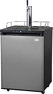 Kegco K309SS-1 Keg Dispenser